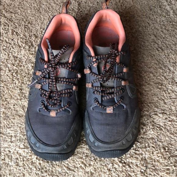 029d4a3e9b2 Merrell PROTERRA VIM Sport Hiking Shoes Black